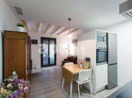 Flat in monthly rentals, 60 m², close to bus and metro, Sant Jacint - Born