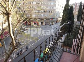 For rent flat, 66 m², close to bus and metro, Londres - Josep Tarradellas