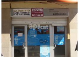 Business premises, 102 m², pl. Catalunya