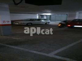 For rent parking, 9.00 m², de Bilbao, 170