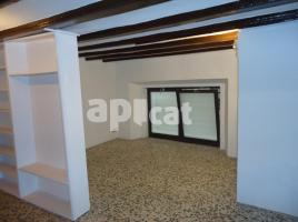 For rent flat, 30.00 m², de Sant Bertran, 6, Entresuelo, 1