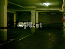 For rent parking, 11.00 m², Severo Ochoa