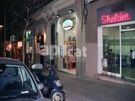 Lloguer local comercial, 110 m²