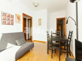 Flat in monthly rentals, 70 m², close to bus and metro, Consell De Cent - Entença