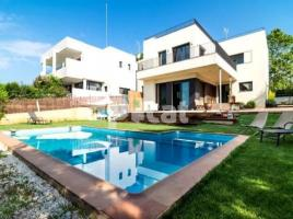 Houses (villa / tower), 512.00 m², almost new, Can Matas