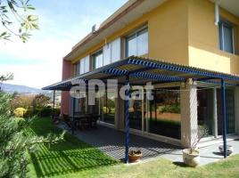 Houses (detached house), 361 m², almost new
