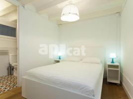 Flat in monthly rentals, 83 m², close to bus and metro, Dormitori Sant Francesc - Colon