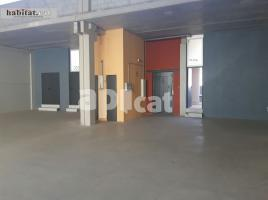 Nave industrial, 496 m²