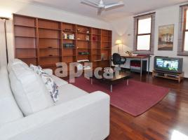 Flat in monthly rentals, 65 m², close to bus and metro, Sant Gabriel - Mercat Llibertat