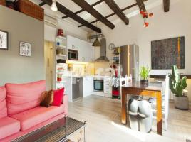 Flat in monthly rentals, 42 m², close to bus and metro, Aribau - Consell De Cent
