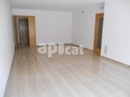 Flat, 115.00 m², near bus and train, almost new