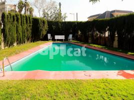 Houses (detached house), 501 m², close to bus and metro, Sant Gervasi