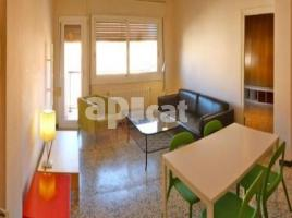 For rent flat, 85.00 m², near bus and train, Catalunya