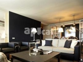 New home - Flat in, 100 m², close to bus and metro, new, Sant Gervasi