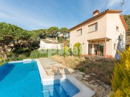 Houses (detached house), 231.00 m², near bus and train, almost new, dels Romanins, 10
