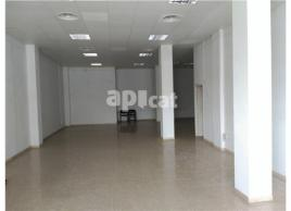 Alquiler local comercial, 128 m²