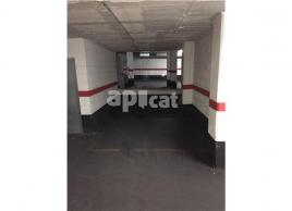For rent parking, 12 m², Aymerich i Gilaberto, 4