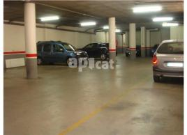 For rent parking, 12 m², pl. Catalunya