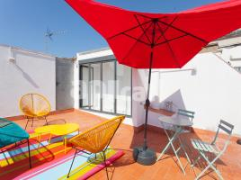 Flat in monthly rentals, 60 m², near bus and train, Pasaje Prunera - Av. Parallel