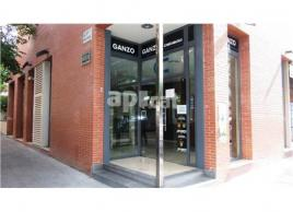 Lloguer local comercial, 108 m²