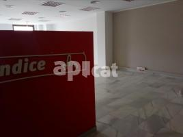 For rent office, 80.00 m², near bus and train, del Dos de Maig