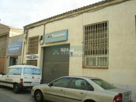 Nave industrial, 469.00 m², Reina Elionor