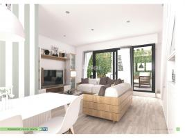 New home - Flat in, 104.00 m²