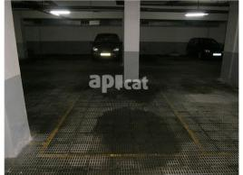 For rent parking, 9.24 m²