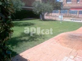 Terraced house, 243 m², near bus and train, almost new, Zona Barenys