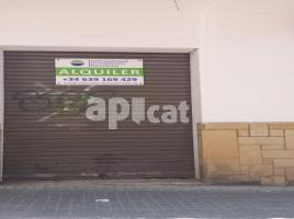 For rent business premises, 70.00 m², de Rafael Llopart