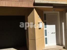 Houses (terraced house), 168.00 m², almost new, Balmes