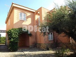 Houses (terraced house), 158.00 m², near bus and train, almost new, Tarragona