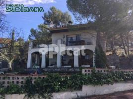 Houses (detached house), 135 m², near bus and train, ELS PINYERETS