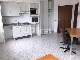 For rent study, 30.00 m², almost new, Fenals - Sta. Clotilde - Puigventós