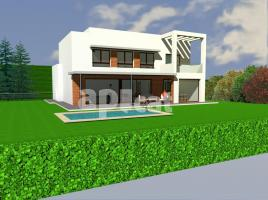New home - Houses in, 400.00 m²