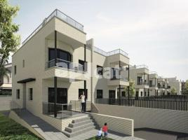 New home - Houses in, 350.00 m², near bus and train, new