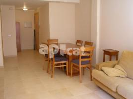 For rent flat, 72.00 m², almost new, Camprodon